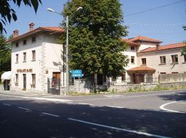 L'Angolo Dei Ciliegi, Villa Opicina (Rupingrande yakınında)
