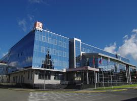 Business Hotel IT Park