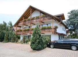 Hotel Garni Sebastian, Kirrweiler