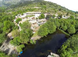 Quinta Do Moinho, Aldeia Viçosa
