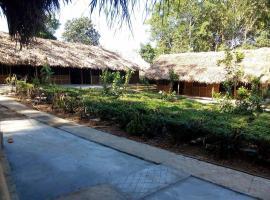 Family Homestay, Ba Vì (Near Phu Tho)