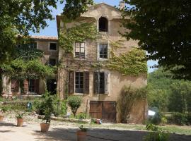 Parenthèse en Luberon, Rustrel (рядом с городом Caseneuve)