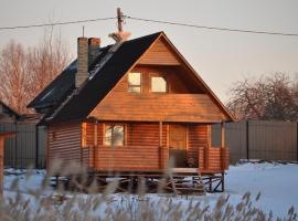 Guest House Sebezh, Sebezh (Lisna yakınında)