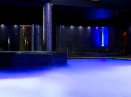 Burnside Hotel & Spa