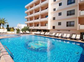 Invisa Hotel La Cala- Adults Only