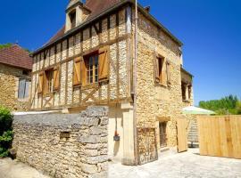 La Maion, Daglan (рядом с городом Bouzic)