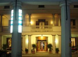 Hotel La Loggia, Mestrino (Lissaro yakınında)