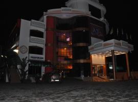 Varsha International, Irinjālakuda (рядом с городом Māla)