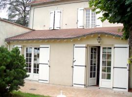 Maison d'Hôtes Villa Brindille, Bois-le-Roi