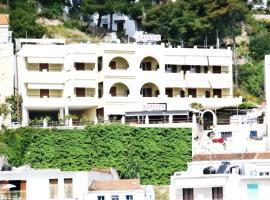 Haravgi Hotel