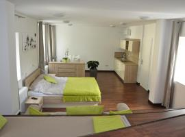 Adora Apartments and Rooms