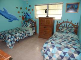 Home in the Heart of Miami II, Miami