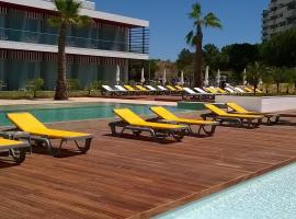 Pestana Alvor South Beach Premium Suite Hotel