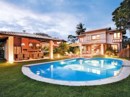 Quintas Private Residence, Costa do Sauipe