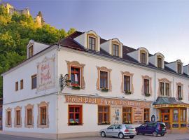 Hotel Post Hönigwirt, Kirchschlag