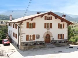 Casa Rural Zabalea, Erro (Ardaiz yakınında)
