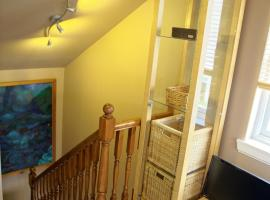 3Mac Dunfermline Self-Catering Apartment, Dunfermline