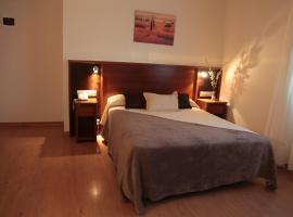 Hotel San Cibrao, Сан-Сиприан-де-Виньяс