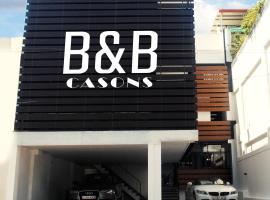 Casons B&B