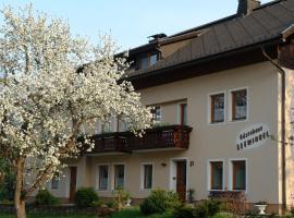 Gästehaus Seewinkel, Presseggersee (Passriach yakınında)