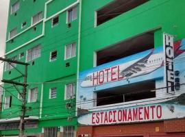 Holliday Norte Hotel