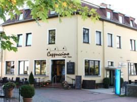 Gaestezimmer Cappuccino