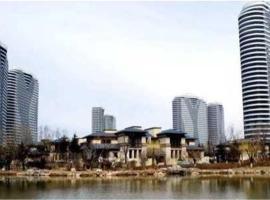 Dongdaihe Yihao Sea View Apartment, Xingcheng (Xiaozhuangzi yakınında)