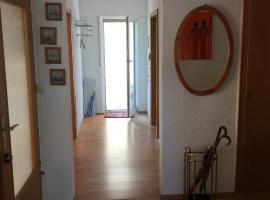Apartment Hope Inn, Groß-Zimmern