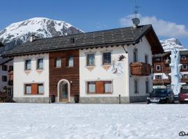 Chalet Alpine Dream