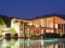 Clos Apalta Residence, Santa Cruz (Cunaco yakınında)