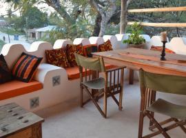 Ella's Swahili House, Bagamoyo