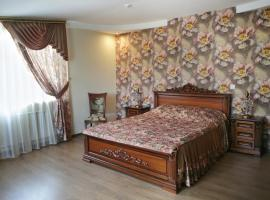 Boutique hotel Tri Bogatyrya