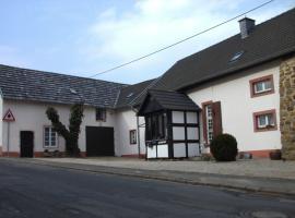 Haus Klara, Mannebach (Gunderath yakınında)