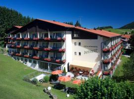 Hotel Interest of Bavaria, Oberstaufen