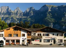 Hotel Restaurant Bergheim