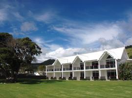 Copthorne Hotel & Resort Hokianga, Opononi