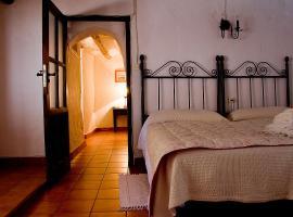 Arnelia Casas Rurales, Bogarra (Los Alejos yakınında)