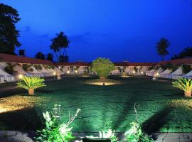 Celebrity Resort Chennai, Tambaram (рядом с городом Oragadam)