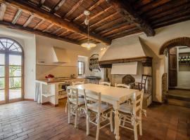 Fattoria di Lamole - Il Pozzo, Greve in Chianti (Nær Lamole)