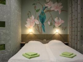 Mini Hotel Nora