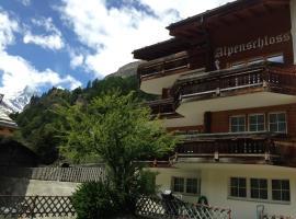 Haus Alpenschloss