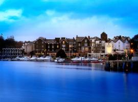 Macdonald Old England Hotel & Spa
