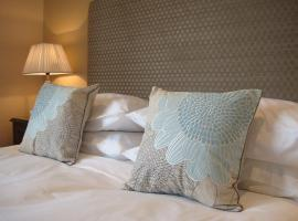 Pinfield Hotel (Boutique Bed & Breakfast), Slough