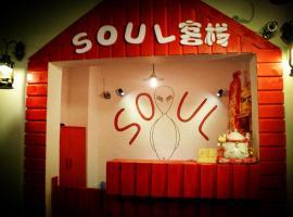 Soul Inn, Anshun (Huayandong yakınında)
