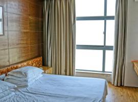 Liandao Tenglong Jujia Hotel, Lianyungang (Xiliandao yakınında)