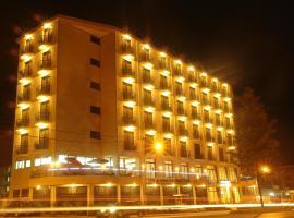 Soramba Hotel Business Plc, Аддис-Абеба (рядом с городом K'at'ila)