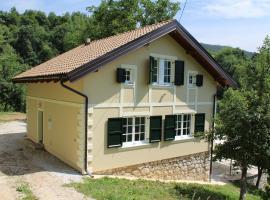 Holiday Home Lumina, Doljani (Osenik yakınında)