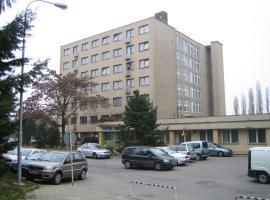 布爾諾酒店