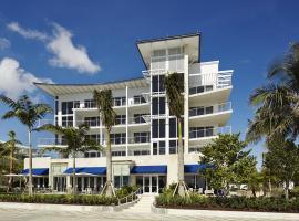 Royal Blues Hotel, Deerfield Beach
