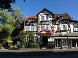 Thüringer Hof, Heringen